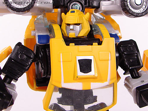 Transformers Classics Bumblebee (Bumble) (Image #66 of 93)