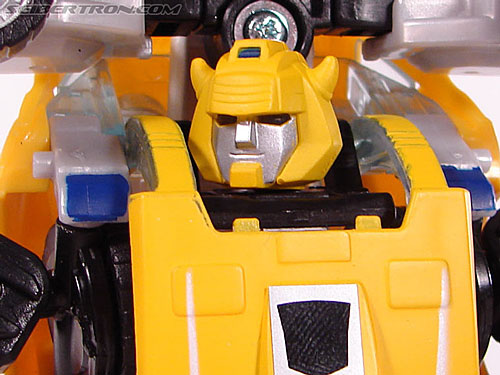 Transformers Classics Bumblebee (Bumble) (Image #67 of 93)