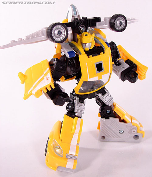 Transformers Classics Bumblebee (Bumble) (Image #69 of 93)