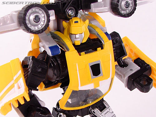 Transformers Classics Bumblebee (Bumble) (Image #70 of 93)