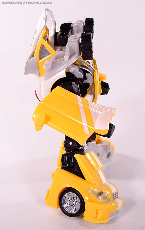 Transformers Classics Bumblebee (Bumble) (Image #71 of 93)