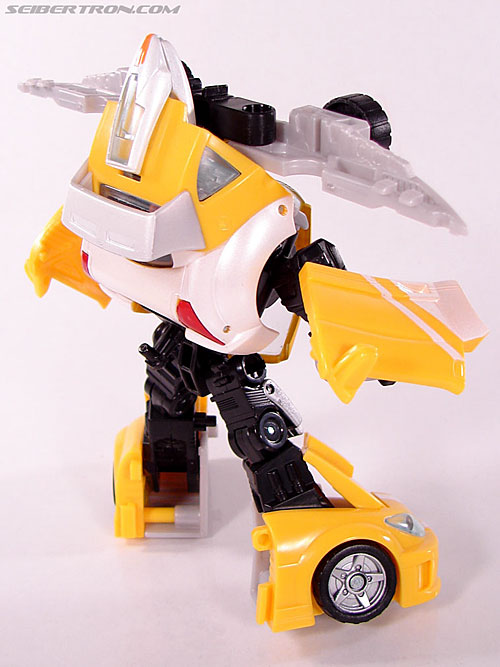 Transformers Classics Bumblebee (Bumble) (Image #72 of 93)