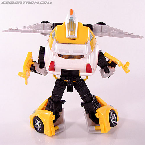Transformers Classics Bumblebee (Bumble) (Image #73 of 93)