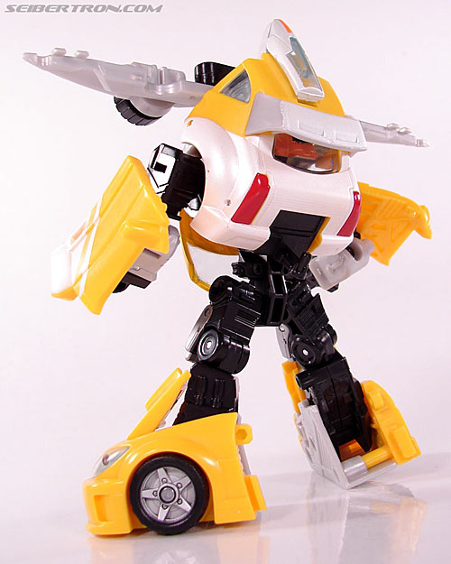 Transformers Classics Bumblebee (Bumble) (Image #74 of 93)
