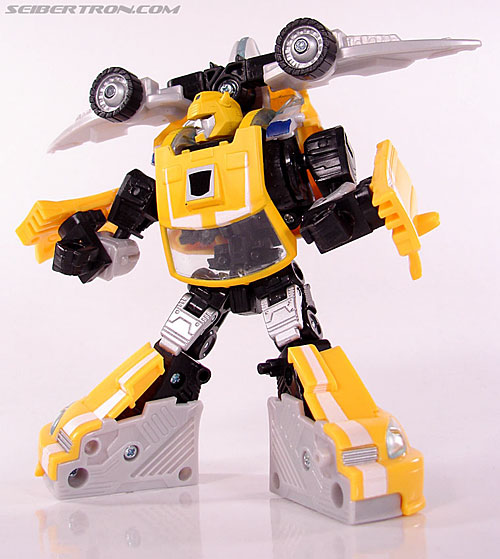 Transformers Classics Bumblebee (Bumble) (Image #76 of 93)