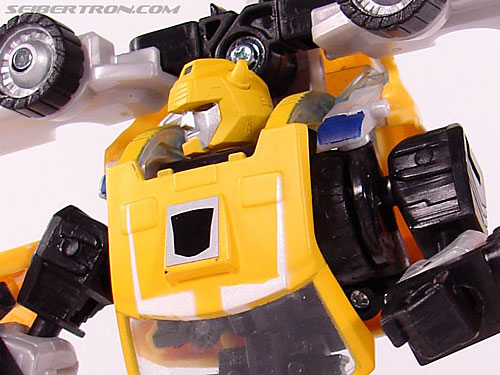 Transformers Classics Bumblebee (Bumble) (Image #77 of 93)