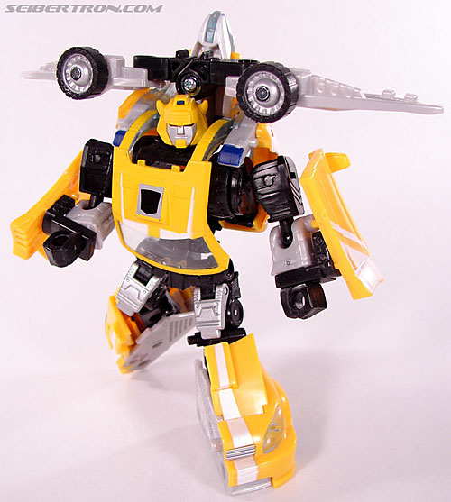 Transformers Classics Bumblebee (Bumble) (Image #78 of 93)