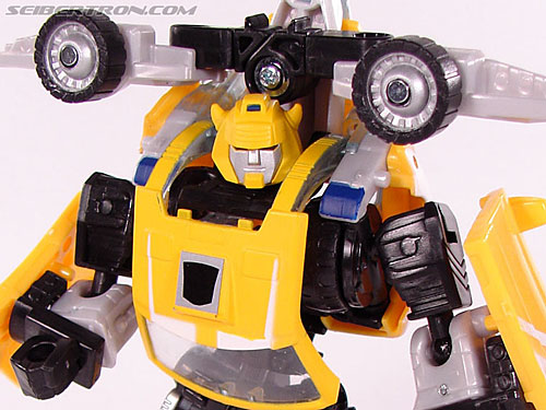 Transformers Classics Bumblebee (Bumble) (Image #79 of 93)