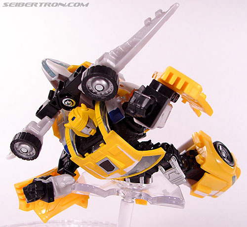 Transformers Classics Bumblebee (Bumble) (Image #80 of 93)
