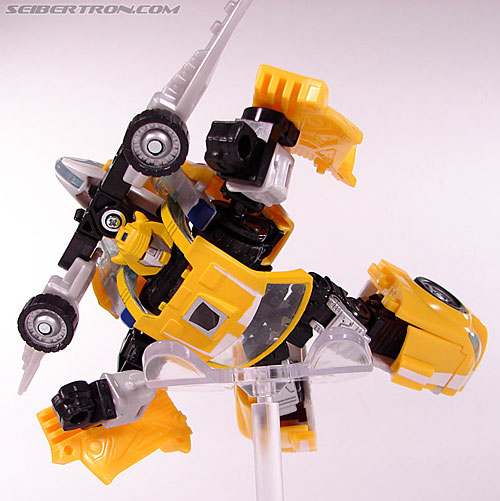 Transformers Classics Bumblebee (Bumble) (Image #81 of 93)
