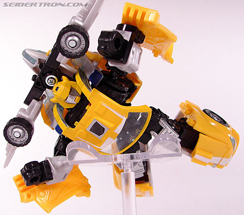 Transformers Classics Bumblebee (Bumble) (Image #82 of 93)