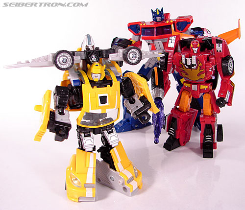 Transformers Classics Bumblebee (Bumble) (Image #83 of 93)