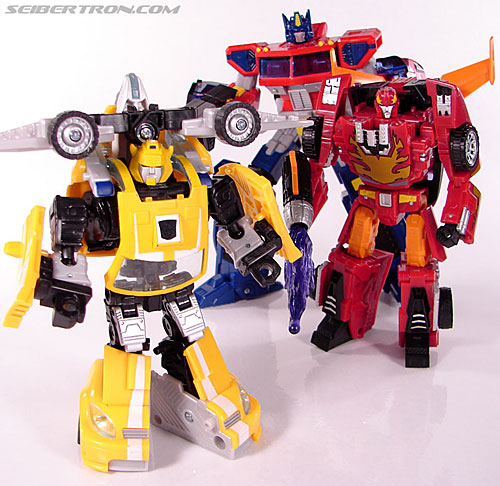 Transformers Classics Bumblebee (Bumble) (Image #84 of 93)