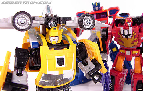 Transformers Classics Bumblebee (Bumble) (Image #85 of 93)