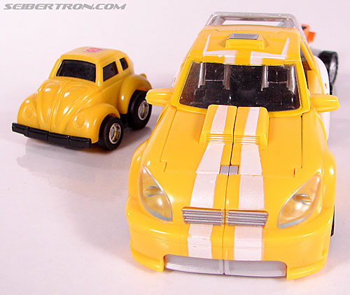 Transformers Classics Bumblebee (Bumble) (Image #87 of 93)