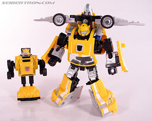 Transformers Classics Bumblebee (Bumble) (Image #90 of 93)