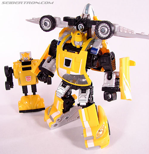 Transformers Classics Bumblebee (Bumble) (Image #91 of 93)