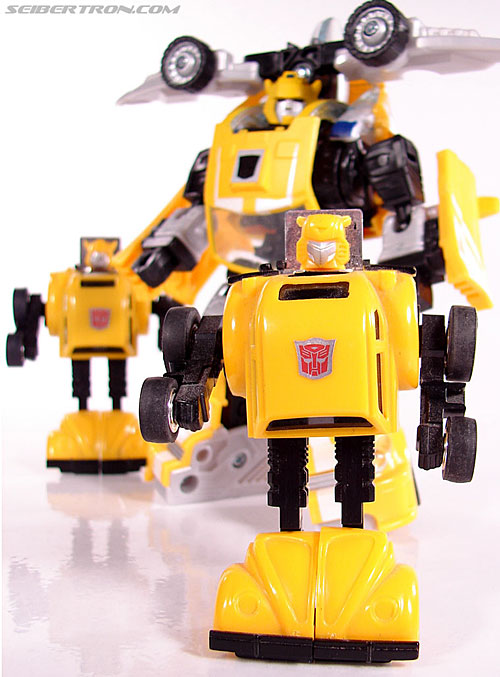 Transformers Classics Bumblebee (Bumble) (Image #92 of 93)