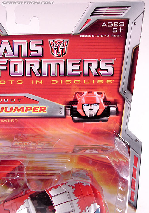 Transformers Classics Cliffjumper (Image #2 of 108)