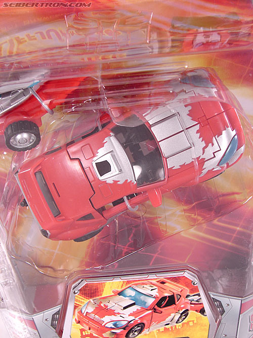 Transformers Classics Cliffjumper (Image #3 of 108)