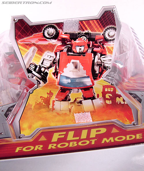 Transformers Classics Cliffjumper (Image #5 of 108)