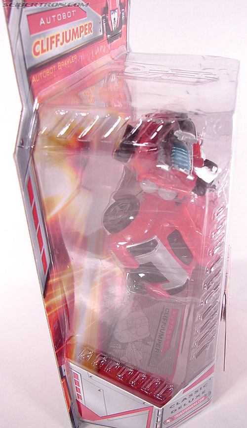 Transformers Classics Cliffjumper (Image #7 of 108)