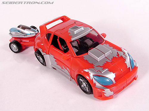 Transformers Classics Cliffjumper (Image #20 of 108)