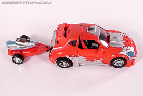 Transformers Classics Cliffjumper (Image #21 of 108)