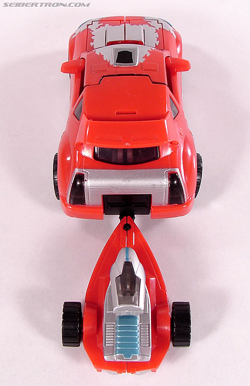 Transformers Classics Cliffjumper (Image #23 of 108)