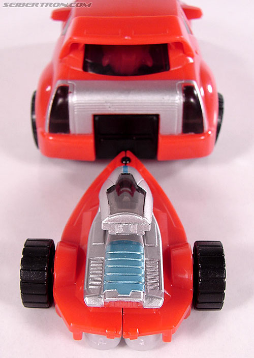 Transformers Classics Cliffjumper (Image #24 of 108)