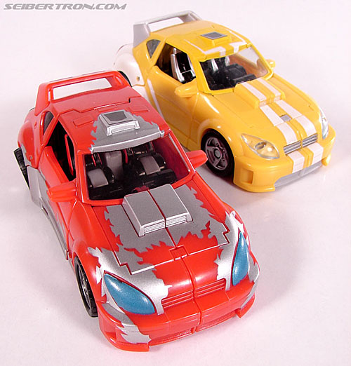 Transformers Classics Cliffjumper (Image #31 of 108)