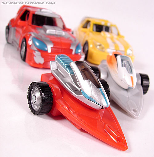 Transformers Classics Cliffjumper (Image #35 of 108)