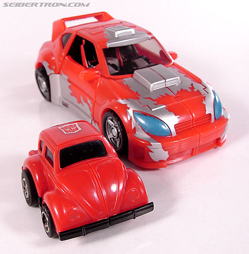 Transformers Classics Cliffjumper (Image #36 of 108)