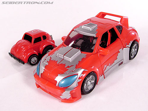 Transformers Classics Cliffjumper (Image #37 of 108)