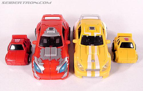 Transformers Classics Cliffjumper (Image #41 of 108)