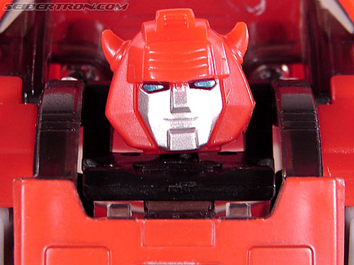 Transformers Classics Cliffjumper gallery