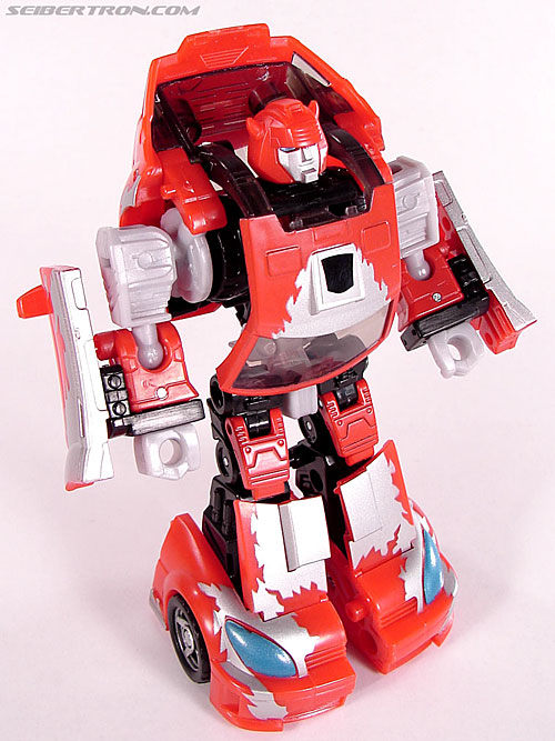 Transformers Classics Cliffjumper (Image #54 of 108)