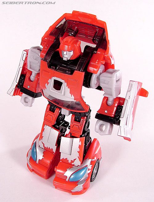 Transformers Classics Cliffjumper (Image #61 of 108)