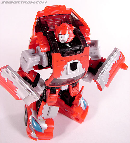Transformers Classics Cliffjumper (Image #73 of 108)