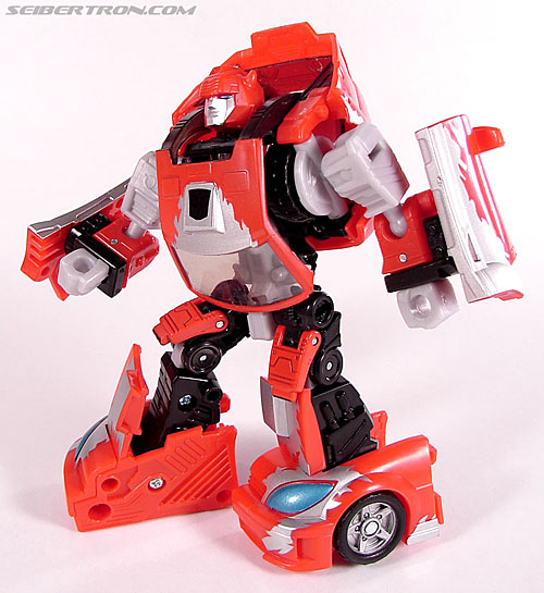 Transformers Classics Cliffjumper (Image #79 of 108)
