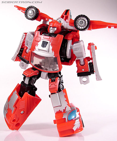 Transformers Classics Cliffjumper (Image #82 of 108)