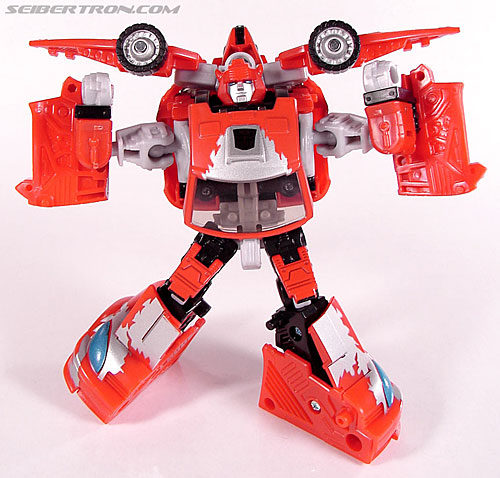 Transformers Classics Cliffjumper (Image #83 of 108)