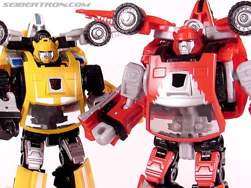 Transformers Classics Cliffjumper (Image #86 of 108)