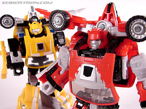 Transformers Classics Cliffjumper (Image #87 of 108)