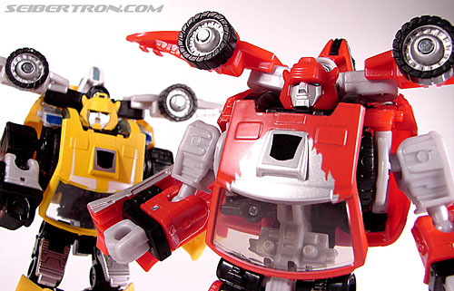 Transformers Classics Cliffjumper (Image #89 of 108)