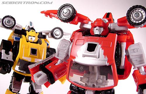 Transformers Classics Cliffjumper (Image #89 of 108)
