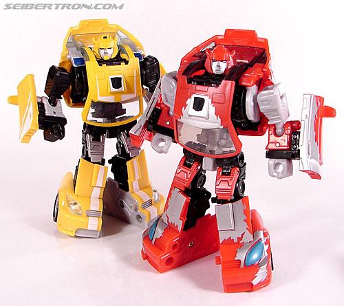 Transformers Classics Cliffjumper (Image #91 of 108)