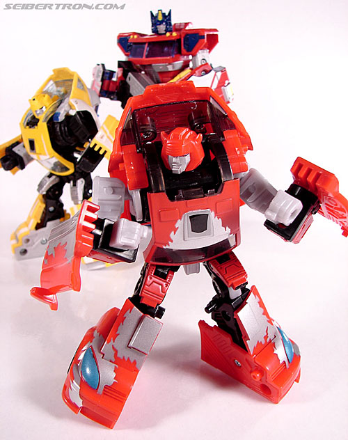 Transformers Classics Cliffjumper (Image #95 of 108)