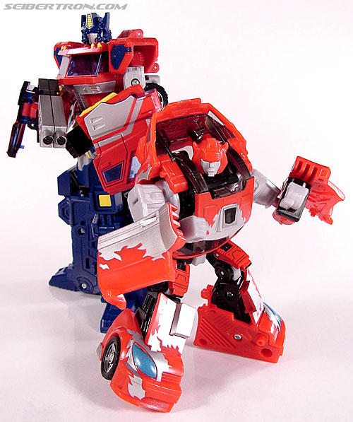 Transformers Classics Cliffjumper (Image #97 of 108)