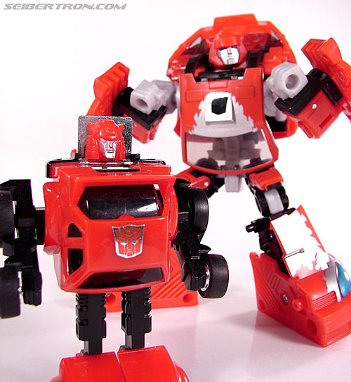 Transformers Classics Cliffjumper (Image #103 of 108)